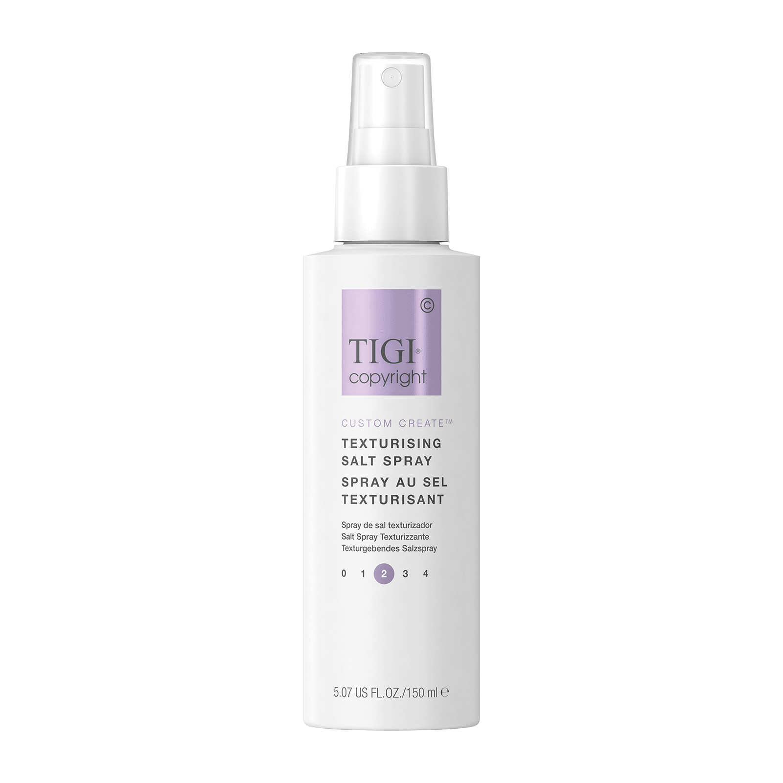 Copyright Texturising Salt Spray